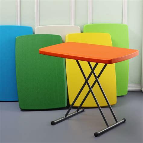 tavolo plastica pieghevole semplice pieghevole tavolo da pranzo tavoli tavoli di
