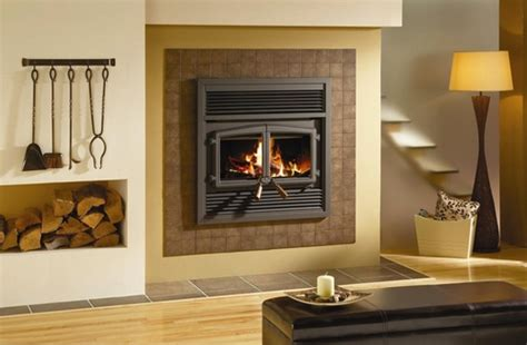 Zero Clearance Fireplace Wood Burning by Osburn Products