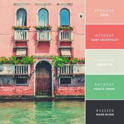 Pink And Grey Color Scheme by Build Your Brand 20 Unique And Memorable Color Palettes