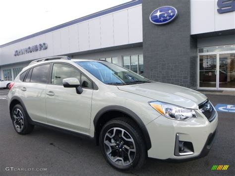 2017 desert khaki subaru crosstrek 2 0i limited 116944732 gtcarlot car color galleries