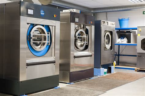 How Polymer Bead Cleaning Is Changing The Commercial Industrial Laundry