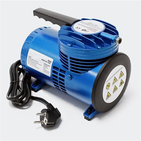 Kompresor Mini Air Brush Compressor Mini Prohex B17 N115 airbrush diaphragm compressor as06