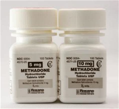 How Do You Detox Methadone by Methadone Herb Museum