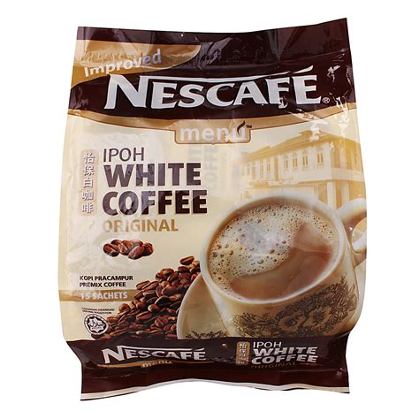 Cadbury 3 In 1 for sale nescafe ipoh white coffee cni cafe cadbury