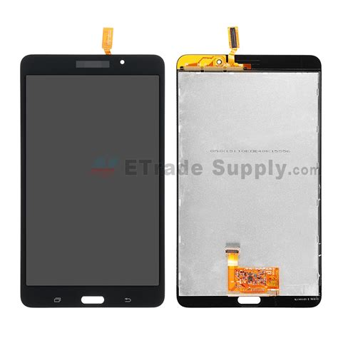 Lcd Tab Samsung samsung galaxy tab 4 7 0 sm t230 lcd and digitizer