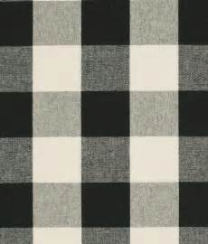 black checked curtains fabric by the yard buffalo check fabric country curtains 174