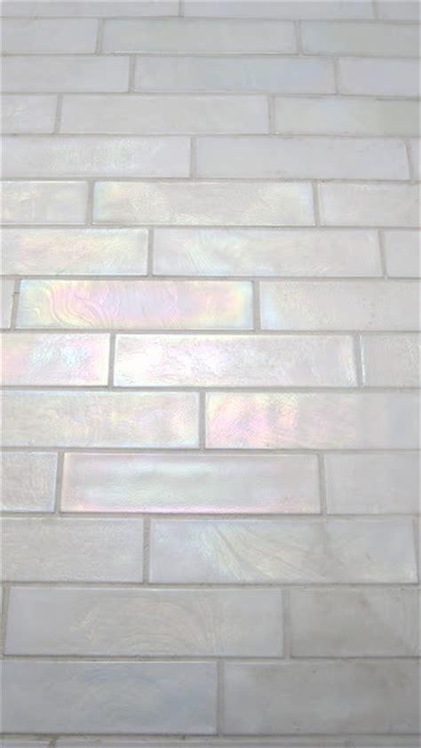 1000 ideas about iridescent tile on pinterest shower tile designs shower tiles and bathroom