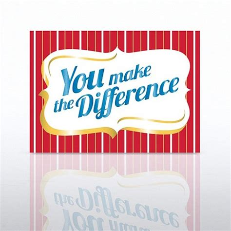 Kaos Note Note 18 Bv classic celebrations you make the difference plaque at