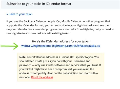 Add To Calendar Link Add Tasks To Your Calendars