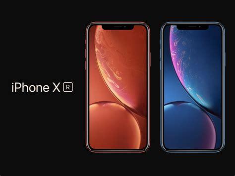 apple declines cut  production   iphone xr
