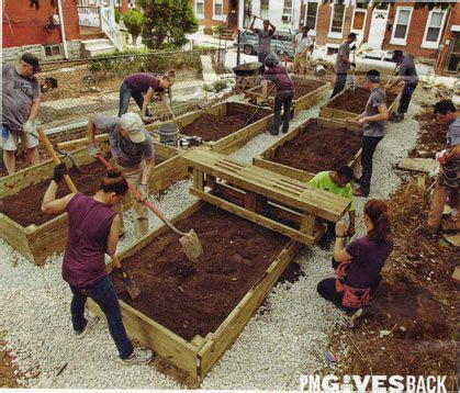 pressure treated wood for raised beds pin by trish kondreck on gardening pinterest
