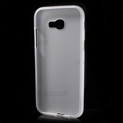 Tpu Anti List Chrome Samsung Galaxy A5 2017 frosted tpu mobile phone for samsung galaxy a5 2017 white tvc mall