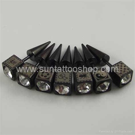 Earring nail ,body piercing jewelry   ST (China Manufacturer)   Products