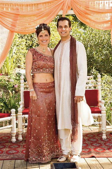 indian wedding dresses for couples indian wedding attire wedding inspiration trends