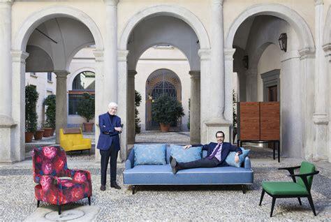 a casa di luca testo la home collection di rubelli venezia