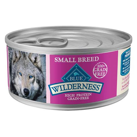 blue buffalo small breed food blue buffalo wilderness small breed turkey chicken