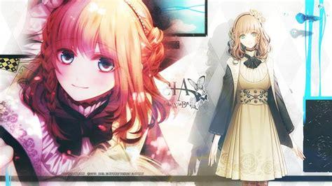 Amnesia Anime Heroine Name Amnesia Heroine By Shygoodangel On Deviantart