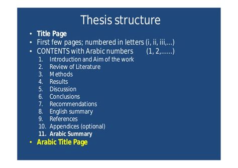 how to get a in a dissertation how to write your thesis