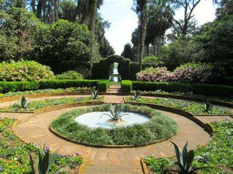 Maclay Gardens by View Inside The Gated Garden Picture Of Alfred B Maclay