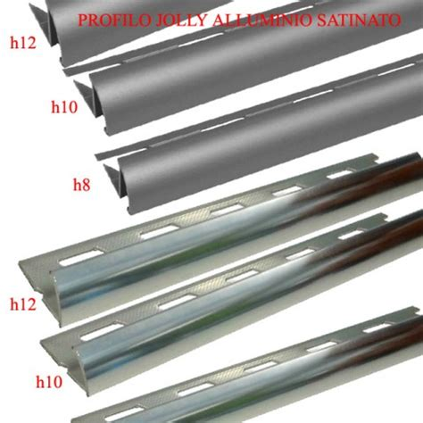 profilo per piastrelle accessori per pavimenti e rivestimenti roma vendita