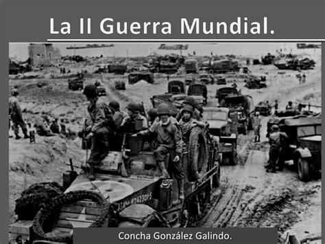 imagenes reales de la segunda guerra mundial la segunda guerra mundial y sus consecuencias