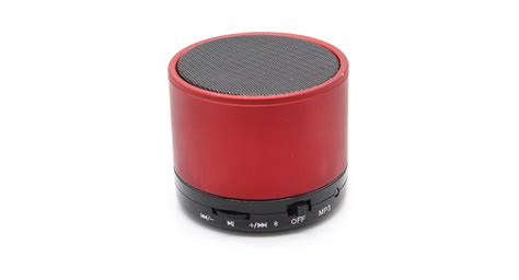 Speaker Bluetooth S10 Blue 7 96 s10 mini rechargeable bluetooth v2 1 speaker w