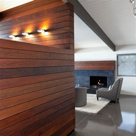 Clad Fireplace by Search Viewer Hgtv