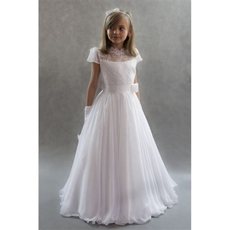 Handmade Communion Dresses - communion dress