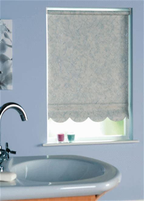 bathroom roller blinds in many colors ready made roman