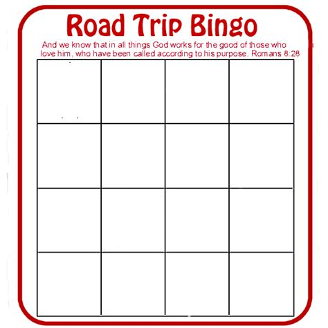 bingo cards templates 3x3 bingo card template images