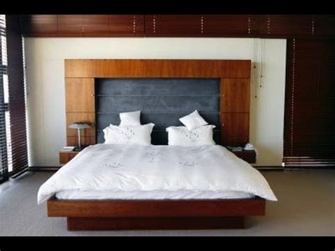 Contemporary Bed Frames by Modern Bed Frames
