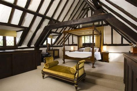 tudor interior design two tudor bedrooms panda s house