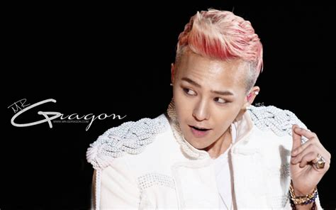 pink g oddness weirdness an ode to g dragon s best hairstyles in
