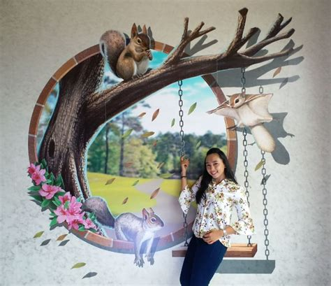 wallpaper robot hewan keren