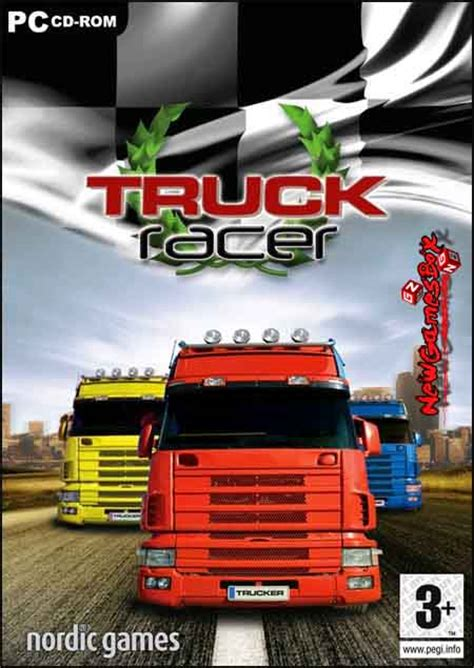 truck games full version free download truck racer free download full version pc game setup