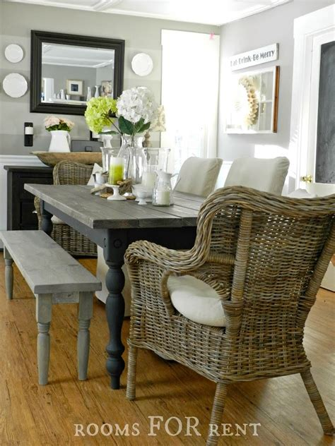 pier one esszimmer sets our new farmhouse dining table rooms for rent