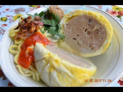 Mie Samyang Murah Meriah bakso tumpeng imogiri amazing doovi