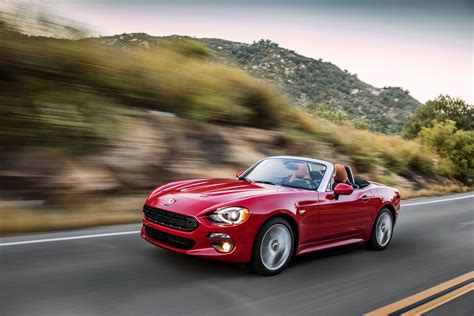 2016 fiat 124 spider us 2016 fiat 124 spider released with prices automotorblog