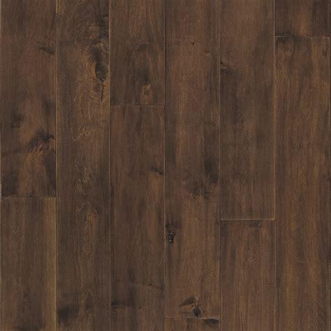 Mannington Hand Crafted Rustics Hardwood engineered wood
