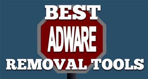 best adware removal software best adware removal tools antivirus insider