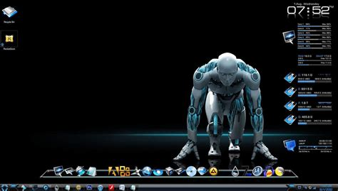 download theme for windows 7 hacker windows 7 8 awesome hacker themes geeks valley