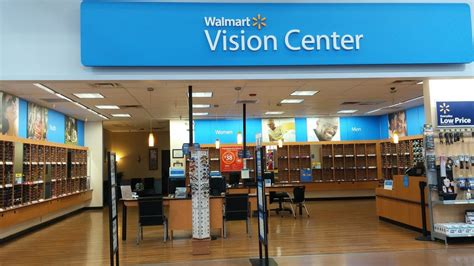 vision center walmart vision center eyewear opticians 12900 w