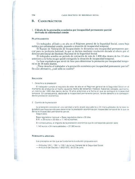 seguridad social respuestas actualicesecom incapacidad permanente ejs 1 9