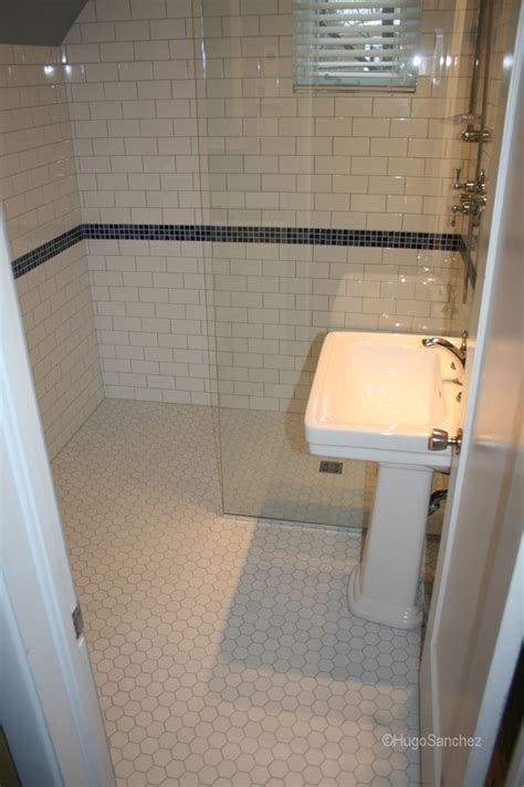 june 2013 bathroom tile hexagonal mosaic c 233 ramiques hugo sanchez inc