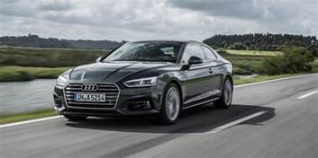 2017 audi a5 and s5 review drive caradvice