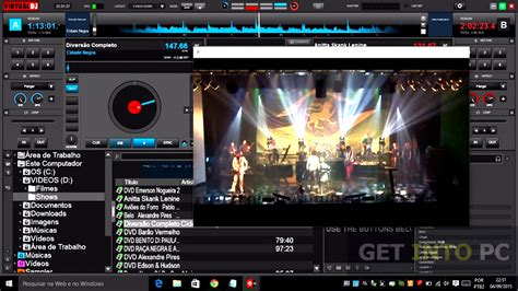 dj software free download full version with key atomix virtual dj 2017 professional 7 1 all effects key