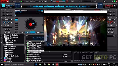 mp3 dj software free download full version atomix virtual dj 2017 professional 7 1 all effects key