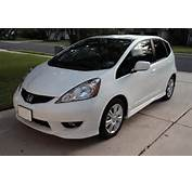 Honda Fit 2010  Reviews Prices Ratings With Various Photos