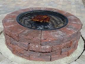 cooking grate for pit fantastic pit cooking grate cast iron garden landscape