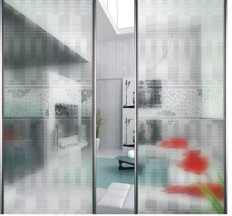 decorative glass partition jl5 jolosky china
